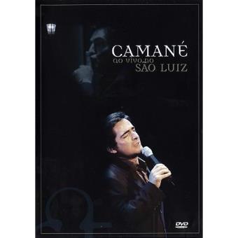 Ao Vivo no São Luiz (DVD)