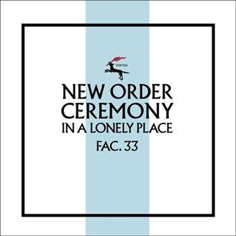 Ceremony - LP 12''