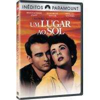 Um Lugar ao Sol  (DVD)