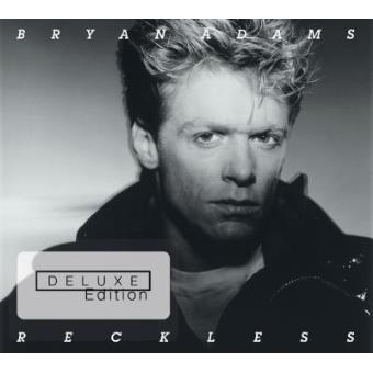 Reckless - 30th Anniversary (Deluxe Edition 2CD)