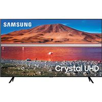 Smart TV Samsung Crystal UHD 4K 65TU7005 165cm