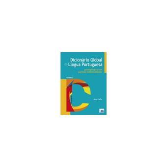 Dicionário Global da Língua Portuguesa