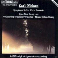 Violin Concerto Op.33