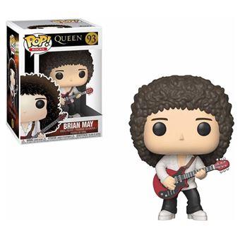 Funko Pop! Queen: Brian May - 93