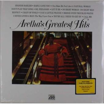 Aretha's Greatest Hits