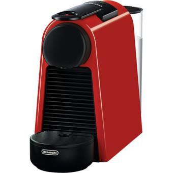 Máquina de Café Delonghi Nespresso Essenza Mini - Vermelho
