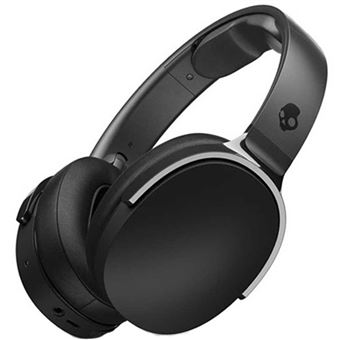 Auscultadores Bluetooth Skullcandy Hesh 3 - Black