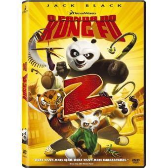 O Panda Kung Fu 2