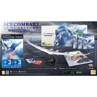Ace Combat 7: Skies Unknown - Strangereal Collector's Edition - PS4