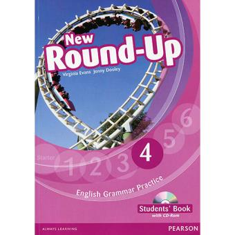 Round Up: Level 4 - Students' Book