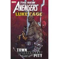 The New Avengers - Luke Cage