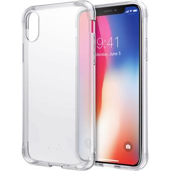 Capa It Skins Zero Gel para iPhone X - Transparente