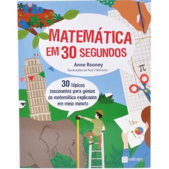 Matemática em 30 Segundos
