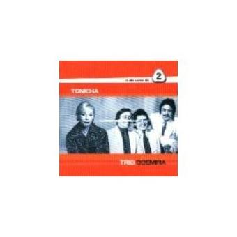 O Melhor de 2: Tonicha | Trio Odemira