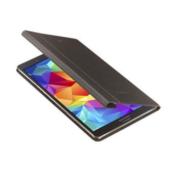 Samsung Capa Book Cover Castanha para Galaxy Tab S 8.4