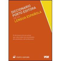 Diccionario Porto Editora de la Lengua Española