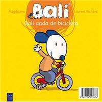 Bali anda de Bicicleta