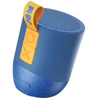Coluna Bluetooth JAM Double Chill - Azul