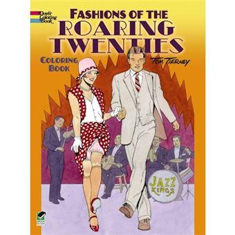 Fashions of the roaring twenties co