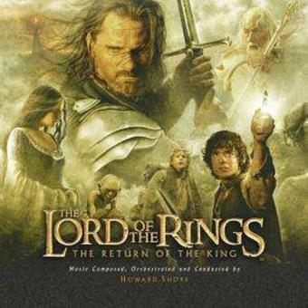 BSO The Lord of the Rings: The Return of the King