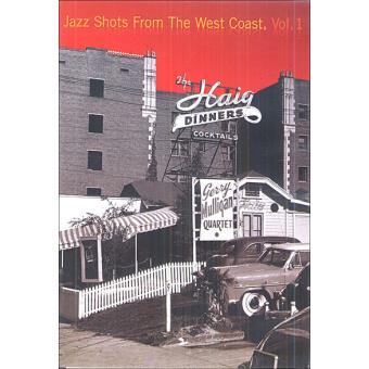 Jazz Shots From West Coast Vol.1