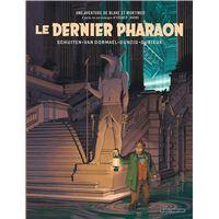 Le Dernier Pharaon - Volume 11