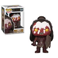 Funko Pop! The Lord of the Rings: Lurtz - 533