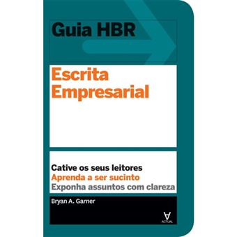 Guia Harvard Business Review: Escrita Empresarial