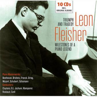 Milestones of a Piano Legend - 10CD