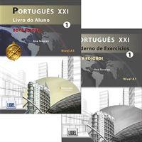 Português XXI 1 - Livro do Aluno + Caderno de Exercícios