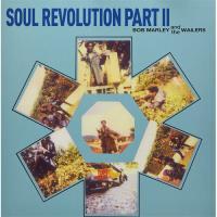 Soul Revolution Part 2 - LP