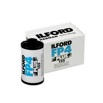 Ilford Rolo FP4 Plus 135/24