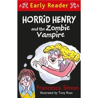 Horrid henry early reader: horrid h