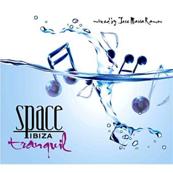 Space Ibiza Tranquil (2DGP)
