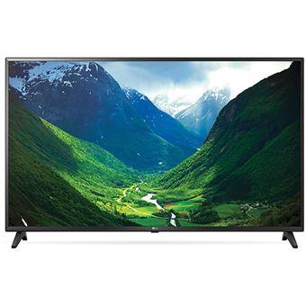 Smart TV LG UHD 4K HDR 43UK6200 109cm