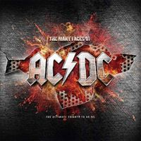 The Many Faces of AC/DC - LP