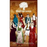 Mediterraneo (Edição Especial 4CD +Livro)