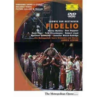 Beethoven | Fidelio (DVD)