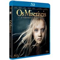 Os Miseráveis (Blu-ray)