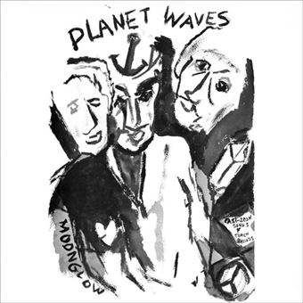 Planet Waves - LP 12''