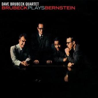 Brubeck Plays Bernstein + Jazz Impressions of Japan