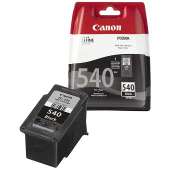 Canon Tinteiro PG-540 Preto