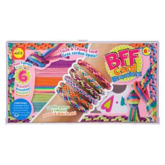 BFF Cord Bracelets