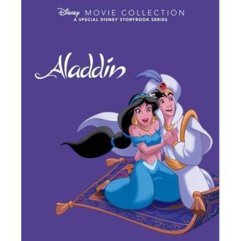 Disney Movie Collection: Aladdin