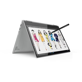 Computador Portátil Lenovo Yoga 730-15IWL | i7-8565U | 1TB SSD | 4K