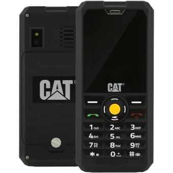 Caterpillar B30 Dual SIM (Preto)