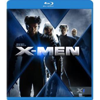 X-Men- 1(Blu-ray)