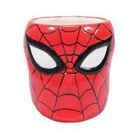 Caneca 3D Spider-Man