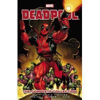 Deadpool By Daniel Way