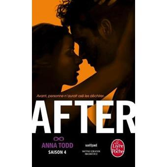 After - Livre 4: After We Rise